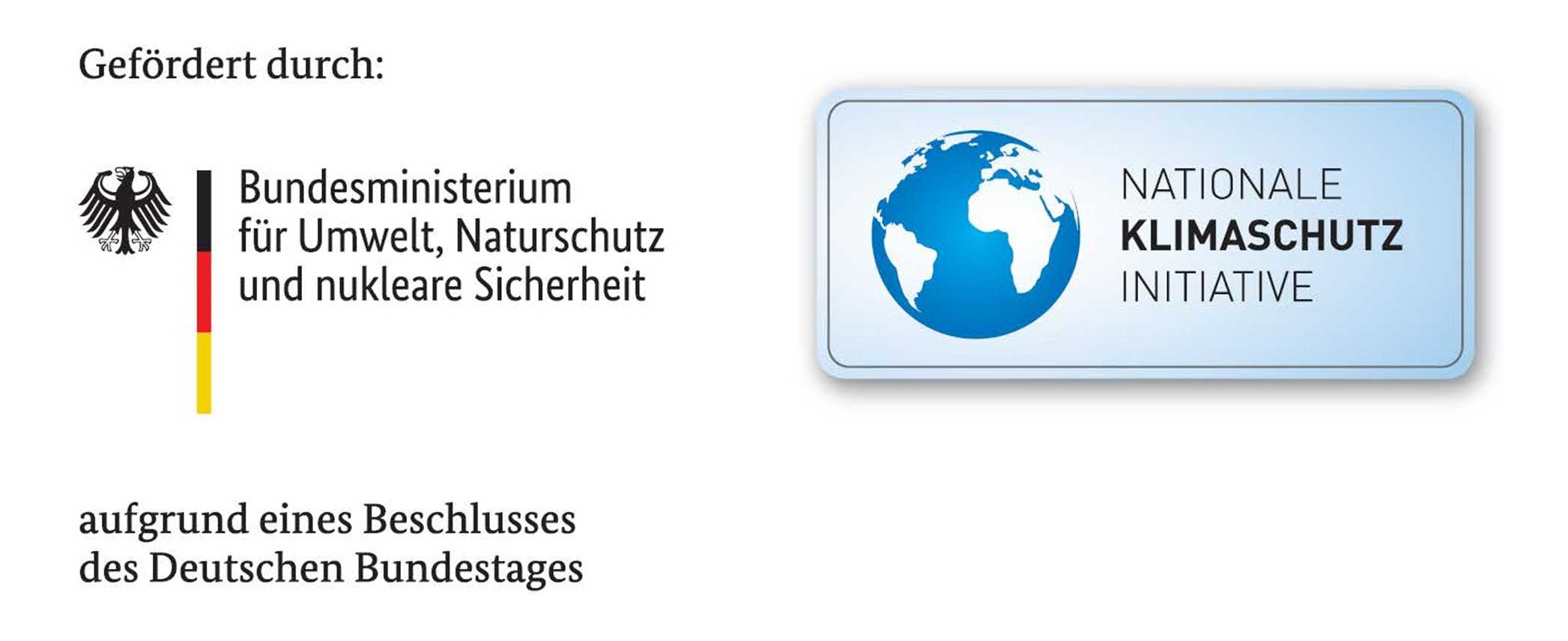 Nationale Initiative Klimaschutz